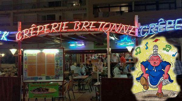 Site de rencontre entre bretons